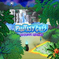 Fantasy Guys - Jazzy Kisses