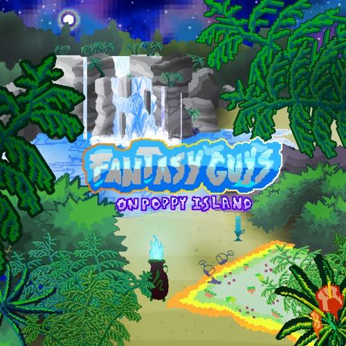 Fantasy Guys - Jazzy Kisses