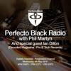 Perfecto Black Radio 017 - Ian Dillon Guest Mix (FREE DOWNLOAD)