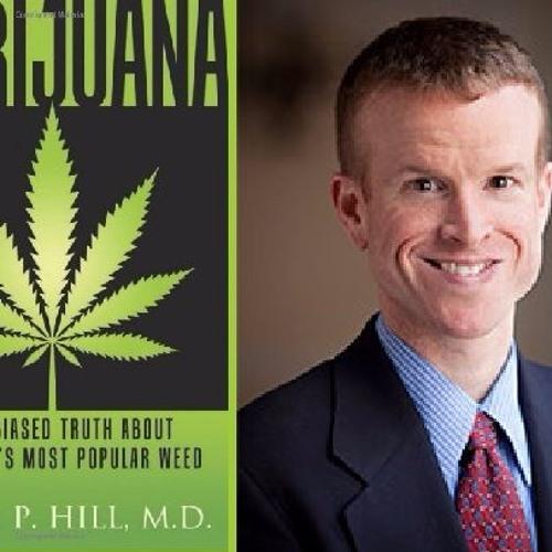 Kevin P. Hill: Addiction Psychiatrist (March 31, 2016)