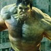 Three Days Grace - Riot (Hulk version)