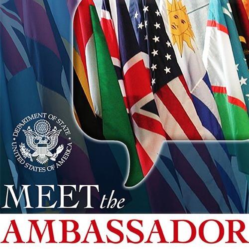 Representing the U.S. in India: Richard Verma