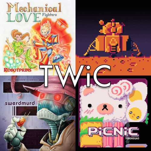 TWiC 146  Demoscene Time Machine, Robotprins, CheapBeats