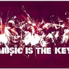 Roger Grey - Music Is The Key (Original Mix)