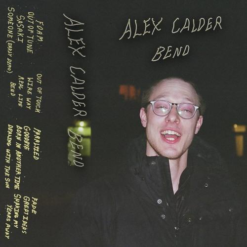 Alex Calder // Shaking My Years Away