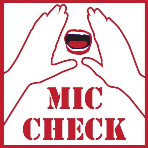 Mic Check - Community Discussions on WPKN