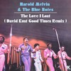 Harold Melvin and The Blue Notes - The Love I Lost (David Kust Good Times Remix)