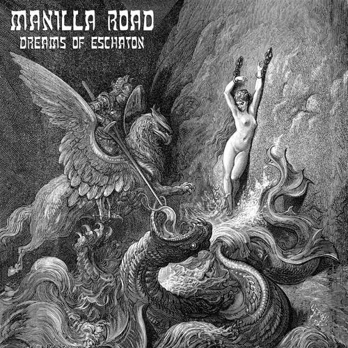MANILLA ROAD Avatar