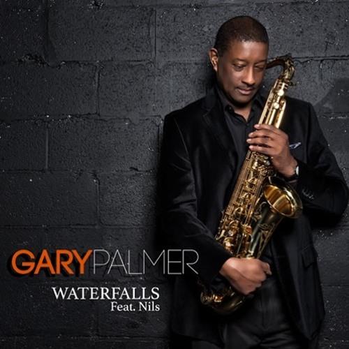 Gary Palmer : Waterfalls