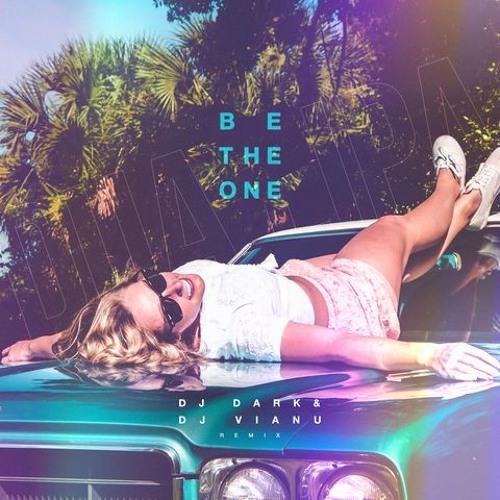 Dua Lipa - Be The One (Dj Dark & Dj Vianu Remix) [Extended]