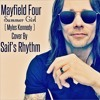 Summer Girl - A tribute to Myles Kennedy ( Mayfield Four ) cover By Saif's Rhythm
