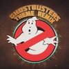 The Living Tombstone - The Ghostbusters Theme [Instrumental]
