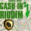 GoodLife Music - Cash in Riddim Instrumental (Cash In Riddim 2016 Gudnyc GoodLife Music)