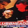 Evsolum - Klubbheads 10 Years (1995 - 2005) Vol.2
