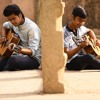 """Fingerstyle guitar cover of """"Thinking Out Loud"""" by Ed Sheeran"""