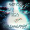PatrickReza - Take Me Away ft. Jilian (Isqa Remix) [Premiere]
