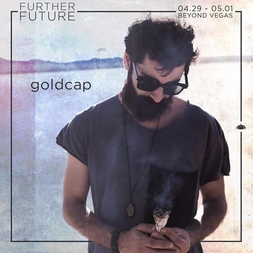 Goldcap - Robot Heart - FF002