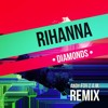 Rihanna - Diamonds (Andy Fox 2 A.M. Remix) [bootleg]