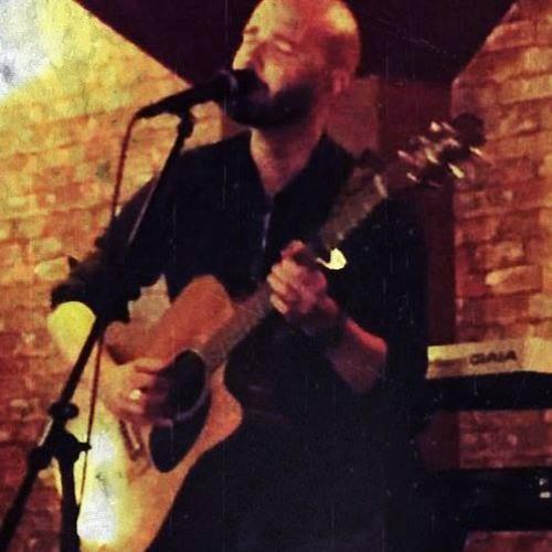 Going Underground (The Jam) - Tom Mitchell