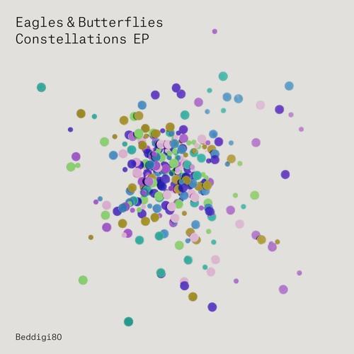 BEDDIGI80 Eagles & Butterflies - Comet Preview