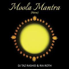 Moola Mantra - New - DJ Taz Rashid & Ria Roth