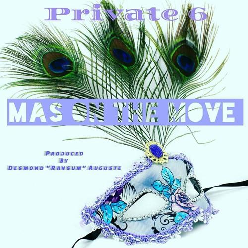 Private 6 - Mass On The Move - SLU Soca 2016
