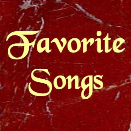 Favorite Songs Playlist