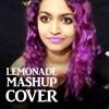 BEYONCE LEMONADE 6inch + Freedom Mashup Cover