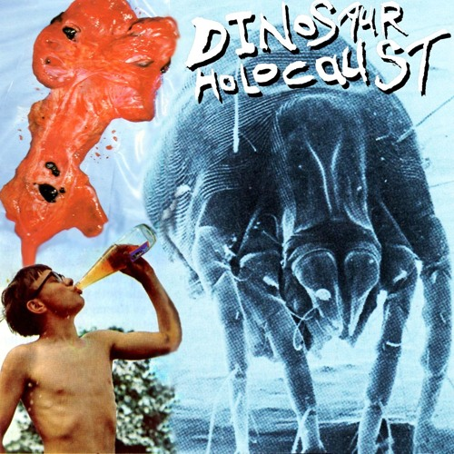 Dinosaur Holocaust - Dumpster Brain