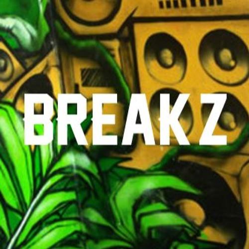 Sneaky-D // Welcome 2 my Breaks #2