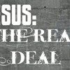 JESUS IS THE REAL DEAL - Sermon for May 8, 2016 - John 17:20-26 (Easter 7)