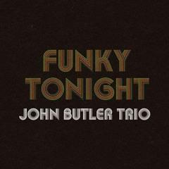 John Butler - Funky Tonight