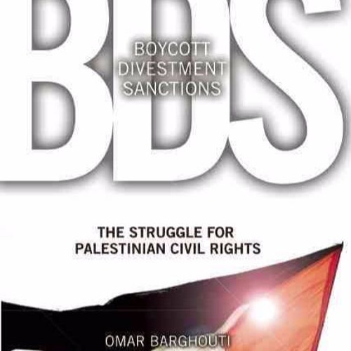 Omar Barghouti & Glenn Greenwald: The Battle Against BDS