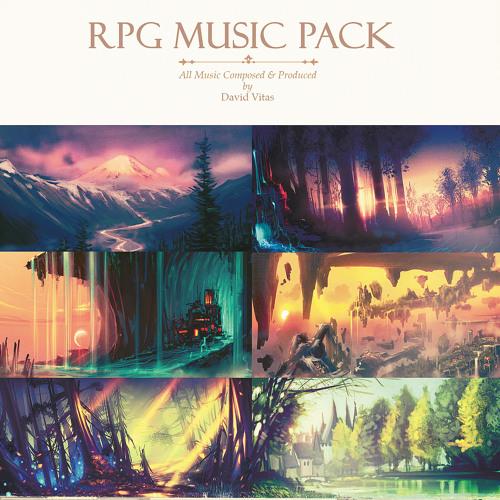 RPG Music Pack