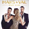 """The ChatterBox with Ellen Hedger""/Maks and Val Chmerkovskiy"