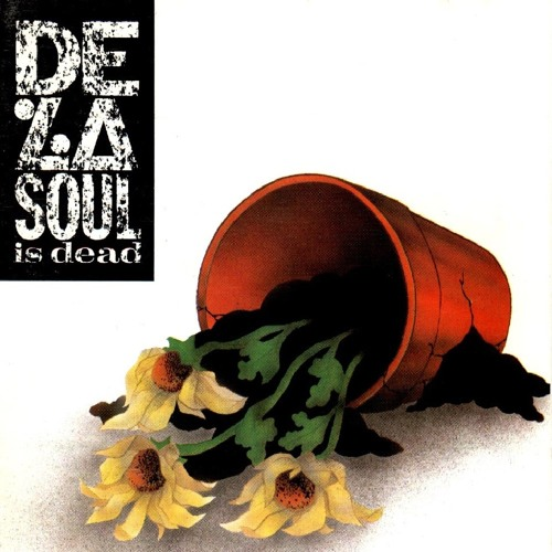 Sho Nuff (Unreleased song from the De La Soul Is Dead sessions 1991 www.delasoulisdead.com)