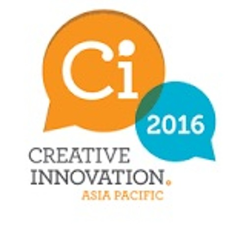 Creative Innovation 2016