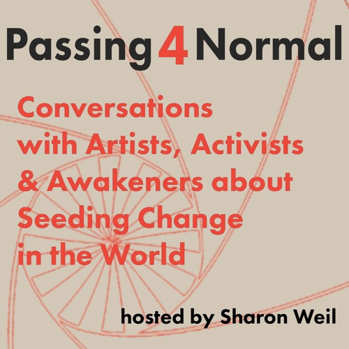 Portals to Inner Change - Rachel Lang with Sharon Weil