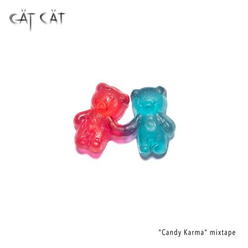 """CätCät - """"Candy Karma"""" Mixtape"""
