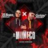 Boza Ft Gotay – El Muñeco (Remix) Portada del disco