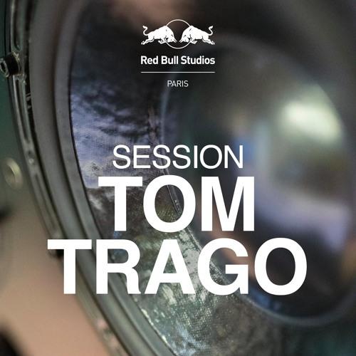 RED BULL STUDIOS PARIS SESSION : TOM TRAGO