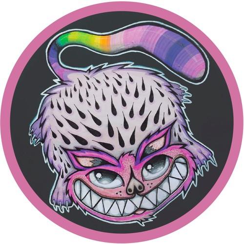 Detlef - Kinky Tail EP