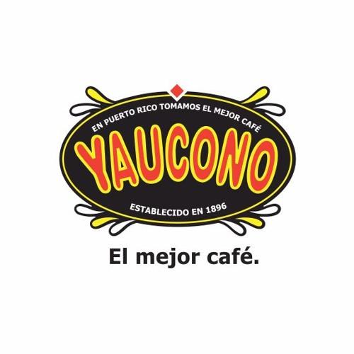 Café Yaucono - Hombre