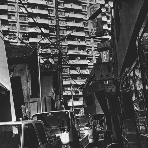 "Moe and ghosts × 空間現代 - 新々世紀レディ from 1st album ""RAP PHENOMENON"""