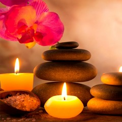 Relaxing Music for Stress Relief, Healing, Meditation, Yoga, Massage, Spa