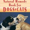 Natural Remedy Book for Dogs and Cats  download pdf