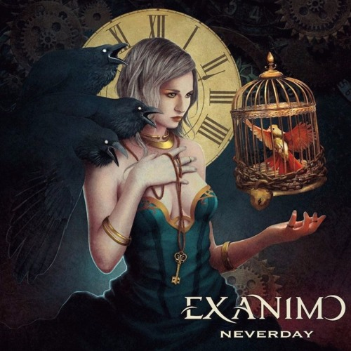 Ex Animo - Neverday (2016)