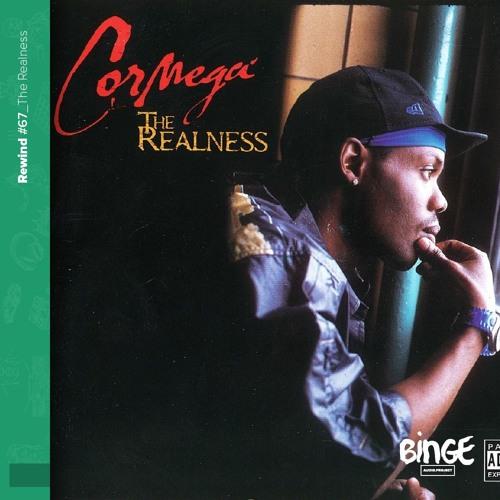 RW #7 - The Realness, de Cormega
