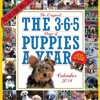 The 365 Puppies-A-Year 2014 Wall Calendar (Picture-A-Day Wall Calendars)  download pdf