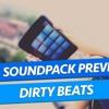 Dirty Beats | Hip-Hop Drum Pads 24